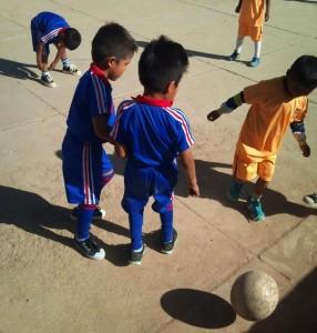 RB Football 2